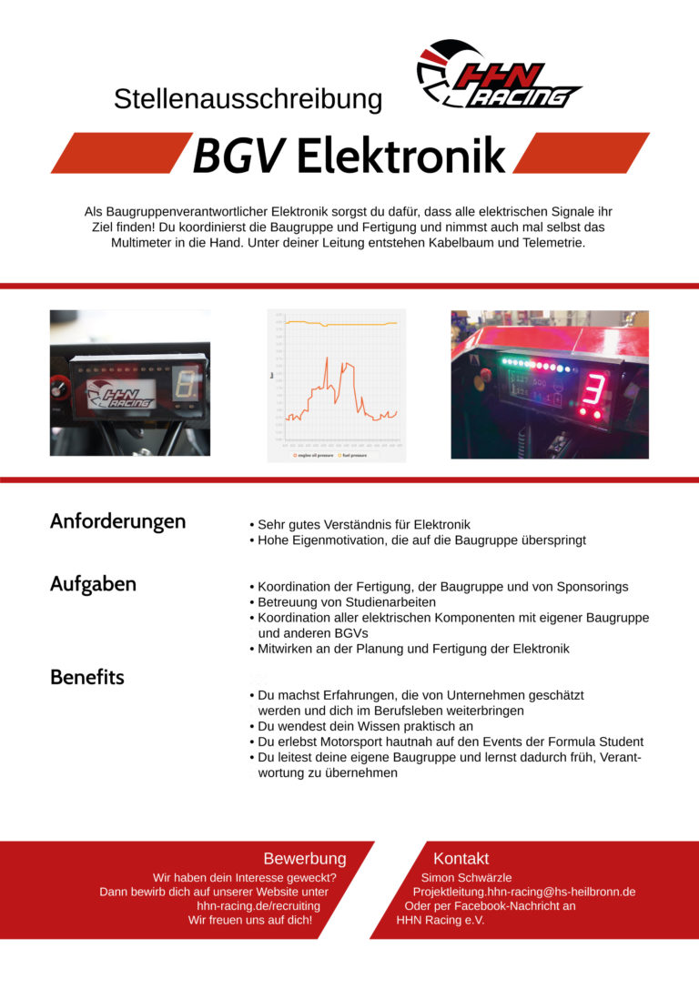BGV_Elektronik