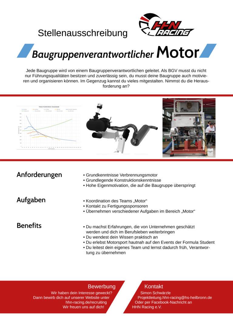 BGV_Motor